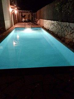 Lovely villa with pool in Pezenas, sleeps six
