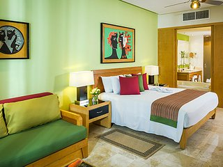 THE GRAND MAYAN-Master Suite