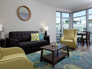Beautiful Stay Alfred on Potomac Avenue