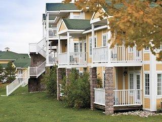 Alquilo semana del 24 al 31 Agosto en Espectacular Resort Ontario Canada