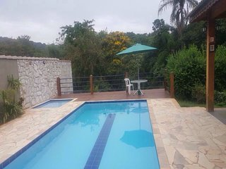 Wonderful and relaxing villa in Cafezais K1X$16ALANIS