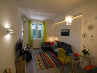 Nice and cozy Apartment in the centre of Split