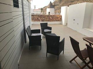 Casa Batavis. Maravilloso Apto 3 Habitaciones con piscina y padel