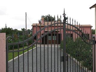 Casa vacanze L'Orticaia