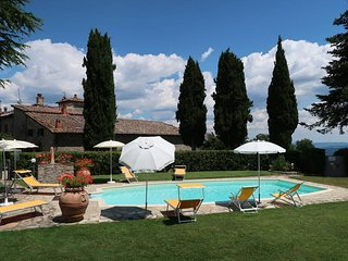 3 bedroom Apartment in Massa, Tuscany, Italy : ref 5447486