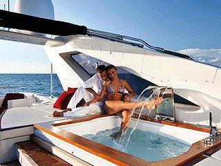 International Yacht Charters