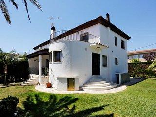 4 bedroom Villa in Ardiaca, Catalonia, Spain : ref 5654466