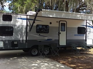 Camper (towable travel trailer) for Rent