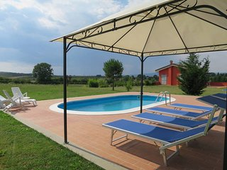 4 bedroom Villa in Sutri, Latium, Italy : ref 5481076