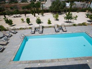 Cyprus In The Sun Celebrity Hollyoaks Villas 12345 Platinum