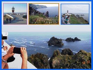 Cariño y Cabo Ortegal