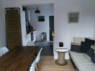 Maison de pecheur typique et confortable pour personnes