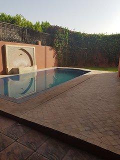 Luxury villa in targa