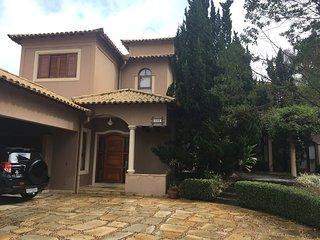 Casa do Lago em Aldeia da Serra | Lago e Floresta