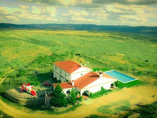 Cortijo Los Tomillares - Una de las mejores casas rurales de Andalucía