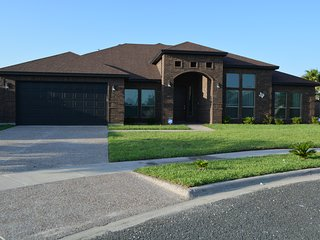 Brand New Construction by the Coastal Bend getaway home