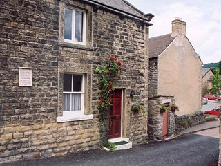 1 Lydgate Cottages