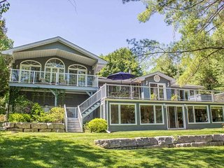 Crowe River Cottage - Havelock - Kawarthas