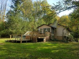 Privacy and Relaxation in the heart of the Poconos