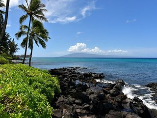 Mahina Surf 205 - Beautifully Decorates 2 bedroom with Ocean View