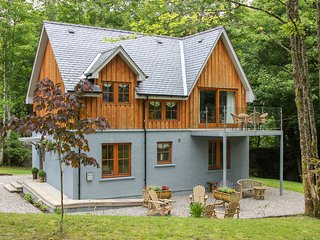 Bishops Bay Luxury Self Catering Cottage