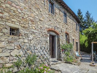 2 bedroom Villa in Lappato, Tuscany, Italy - 5654961