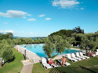1 bedroom Apartment in Pieve Vecchia, Lombardy, Italy : ref 5655571