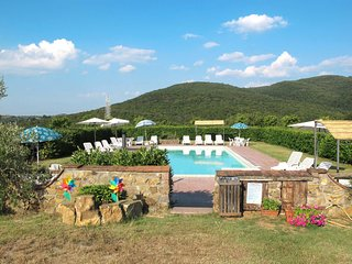 4 bedroom Apartment in La Fontana, Umbria, Italy : ref 5655515