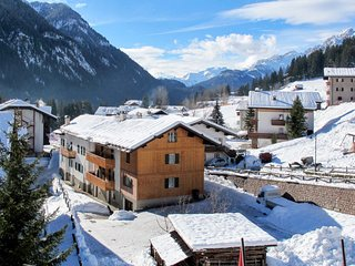 3 bedroom Apartment in Cercena, Trentino-Alto Adige, Italy : ref 5655721