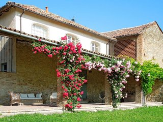 2 bedroom Villa in Sanico, Piedmont, Italy - 5656210