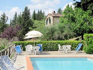 2 bedroom Apartment in Piazza al Serchio, Tuscany, Italy : ref 5655727