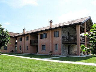 2 bedroom Apartment in Salt, Friuli Venezia Giulia, Italy : ref 5655806