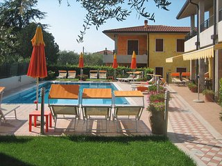 2 bedroom Apartment in Lazise, Veneto, Italy : ref 5656503
