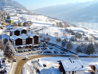1 bedroom Apartment in Marco, Trentino-Alto Adige, Italy : ref 5655745