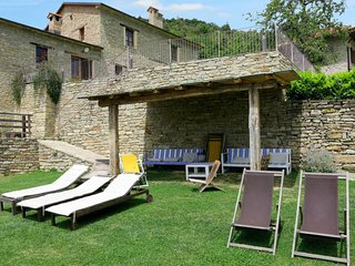 6 bedroom Apartment in Rutte, Piedmont, Italy : ref 5655062