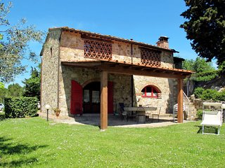 3 bedroom Apartment in Valigondoli, Tuscany, Italy : ref 5655886