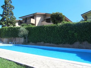 2 bedroom Apartment in Pramanzo, Veneto, Italy : ref 5655257