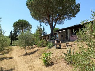 3 bedroom Apartment in Valserena, Tuscany, Italy : ref 5655447
