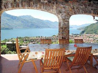 5 bedroom Villa in Stazzona, Lombardy, Italy : ref 5655952