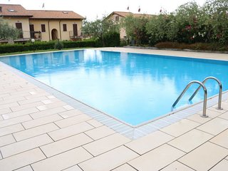3 bedroom Apartment in Bardolino, Veneto, Italy : ref 5655677