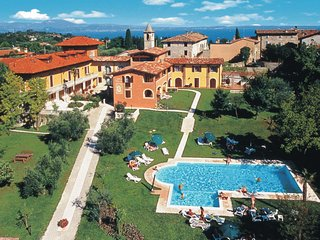 2 bedroom Apartment in Manerba del Garda, Lombardy, Italy : ref 5656383