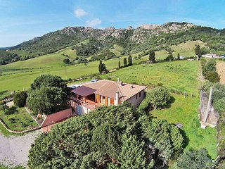 3 bedroom Villa in Palau, Sardinia, Italy : ref 5444606