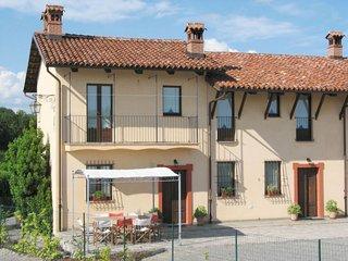 7 bedroom Villa in San Bernardo, Piedmont, Italy : ref 5655216