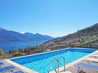 2 bedroom Apartment in Musso, Lombardy, Italy : ref 5656235