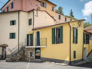 2 bedroom Villa in Valloria Marittima, Liguria, Italy : ref 5655624