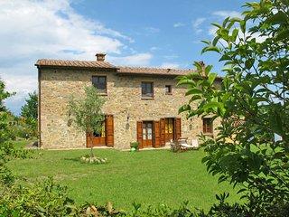 3 bedroom Apartment in Sughera, Tuscany, Italy : ref 5655607