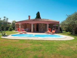 3 bedroom Villa in Monte Nai, Sardinia, Italy : ref 5655400