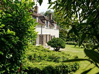 7 bedroom Villa in Les Billiens, Bourgogne-Franche-Comte, France : ref 5654870