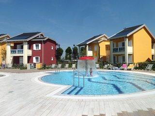 2 bedroom Apartment in ***.P. Lido, Veneto, Italy : ref 5655309