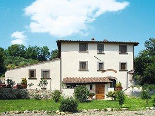 1 bedroom Apartment in Settignano, Tuscany, Italy : ref 5655042